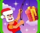 Pesca Navidad