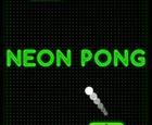 Pong Fluorescente
