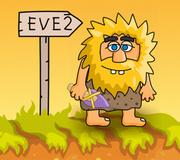 Adán y Eva 2
