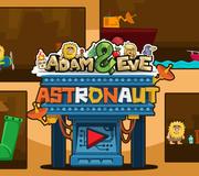 Adán y Eva: Astronauta