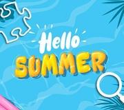 Bienvenida al Verano