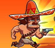 Corre Gringo!