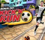 Cristiano Ronaldo Kick'n Run