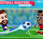 FootBall Masters 2 Players