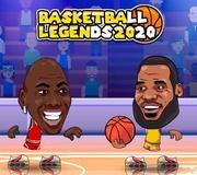 Leyendas de la NBA 2020