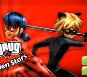Prodigiosa Ladybug estrellas ocultas