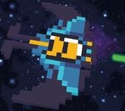 Space Pursuit (Retro Survival)