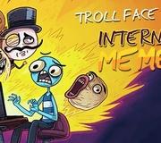Trollface Quest : Internet Memes
