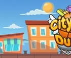 City Ball Dunkin