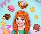 Tienda de dulces hechos a mano de Annie