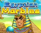 Las Canicas Egipcias