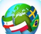 Trivial de banderas de países