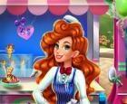 Girls Fix It: El camión de helados de Jessie