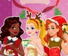 GirlsPlay Christmas Party