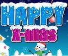 Feliz Navidad Match 3