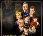 La familia del Poker