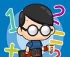 Matemáticas con Matt