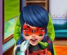 LadyBug Dentista real