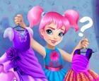 Moody Ally: Princesa Ball