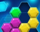 Super Hexagonos Puzzle