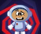 Estación espacial de aterrizaje