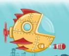 Aventuras submarinas