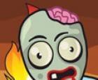 Aléjate de los zombies