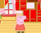 Peppa Pig - Decora la casa