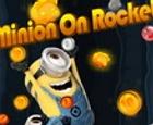 Cohete Minion