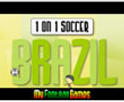 One on One Soccer Brazil
