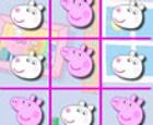 Peppa Pig 3 en Raya