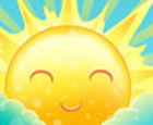 Mi amigo el Sol