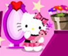 Casa de Juguete de Hello Kitty