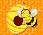 Encuentra la abeja reina