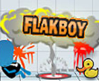Flakboy Reboot