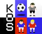 A por el Arbitro! (Kind of Soccer)
