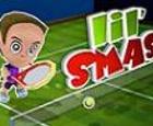 Lil Smash Tenis 3D