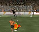 Juego de Penaltis Mundial de Brasil 2014