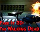 Parking 3D: La Marcha de los muertos