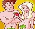Las aventuras de Adan y Eva