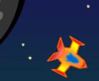 Evita los Meteoritos