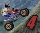 Quad ATV 4 - Edición de montaña