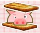 Sandwichs de Bacon