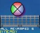 Bola de Colores 5 - Sinergia
