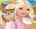 Rompecabezas de Barbie Sirena