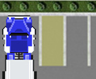 Gran Parking para camiones.