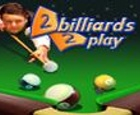 2 billiards 2 play.