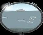 Bombardeo Submarino.