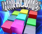 Dark Cubes 3D