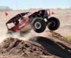 Dust Monster Truck